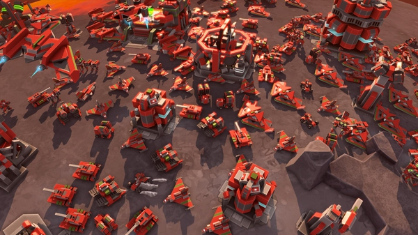 Planetary Annihilation // Steam GIFT RU + CIS
