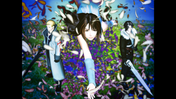 FINAL FANTASY VIII // Steam GIFT RU + CIS