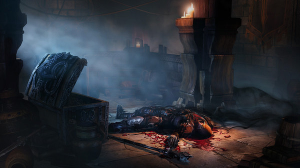Lords Of The Fallen// Steam GIFT RU + CIS
