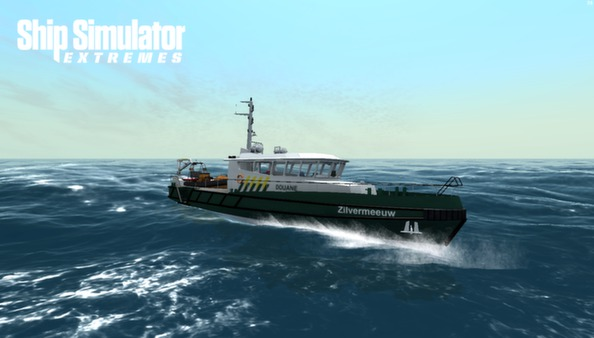 Ship Simulator Extremes// Steam GIFT RU + CIS