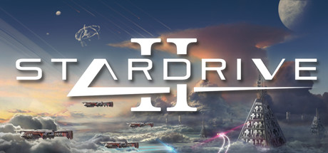 StarDrive 2 - Digital Deluxe// Steam GIFT RU + CIS