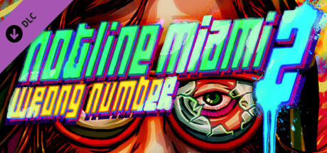 Hotline Miami 2 Wrong Number - Soundtrack// Steam GIFT
