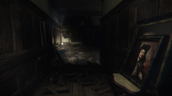 Layers of Fear // Steam GIFT RU + CIS
