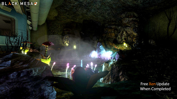 Black Mesa // Steam GIFT RU + CIS