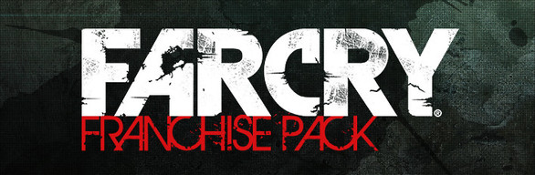 Far Cry Franchise Pack // Steam GIFT REGION FREE