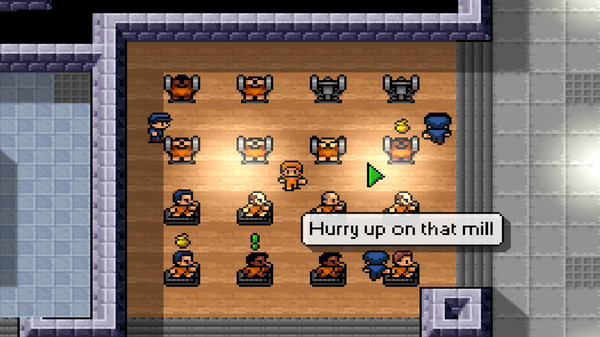 The Escapists // Steam GIFT RU + CIS
