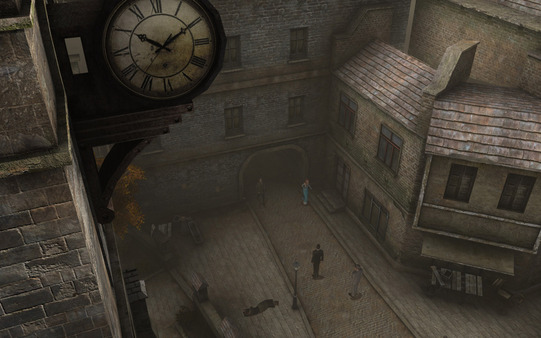 Sherlock Holmes versus Jack the Ripper // Steam GIFT RU