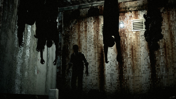 The Evil Within // Steam GIFT RU + CIS