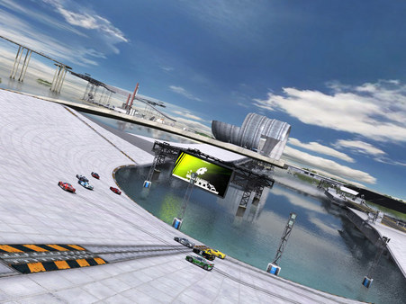 Trackmania United Forever Star Edition // Steam GIFT RU
