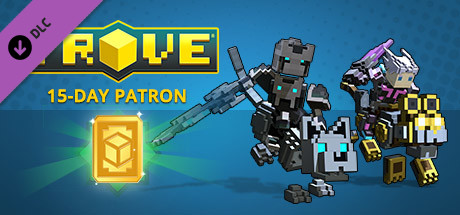 Trove: 15-Day Patron Pass // Steam GIFT RU + CIS