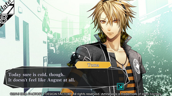Amnesia: Memories // Steam GIFT RU + CIS