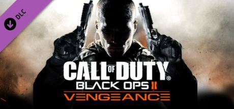 Call of Duty Black Ops II - Vengeance // Steam GIFT RU