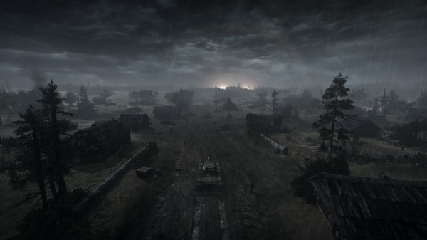 Company of Heroes 2 Southern Fronts Mission Pack (DLC)