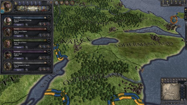 Crusader Kings II: Hymns to the Old Gods // Steam GIFT