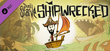 Don´t Starve Shipwrecked // Steam GIFT RU + CIS