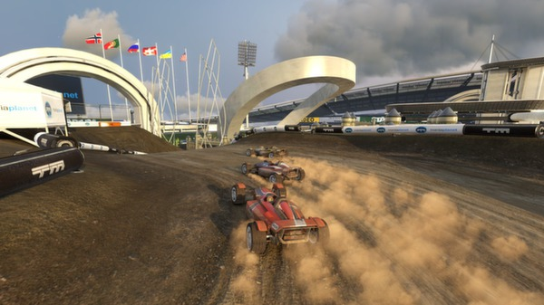 TrackMania² Stadium // Steam GIFT RU + CIS
