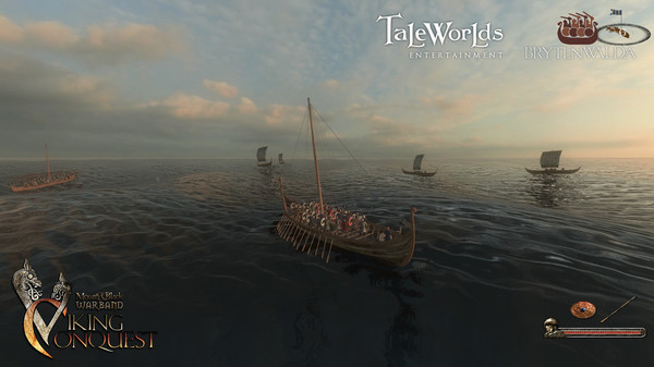 M&B: Warband - Viking Conquest Reforged Edition STEAM