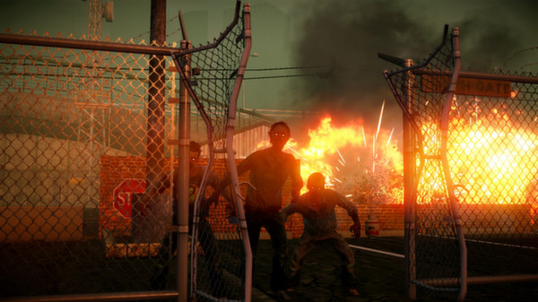 State of Decay - Lifeline  \ Steam GIFT / REGION FREE