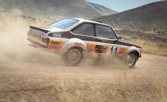 DiRT Rally // Steam GIFT RU + CIS