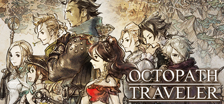 OCTOPATH TRAVELER - Steam OFFLINE