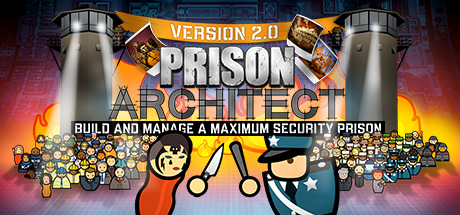 Prison Architect - Steam Access OFFLINE