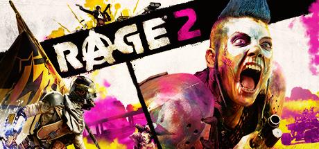 RAGE 2 - Steam Access OFFLINE