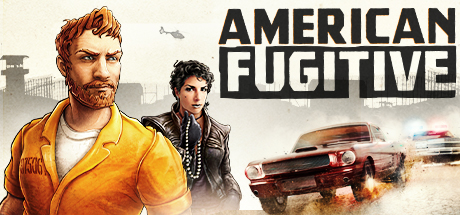 American Fugitive - Steam Access OFFLINE