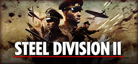 Steel Division 2 - Steam Access OFFLINE