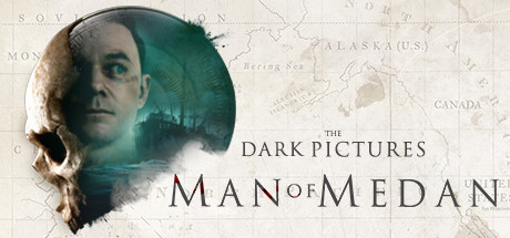 The Dark Pictures Anthology: Man of Medan Steam Access