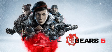 Gears 5 - Steam Access OFFLINE