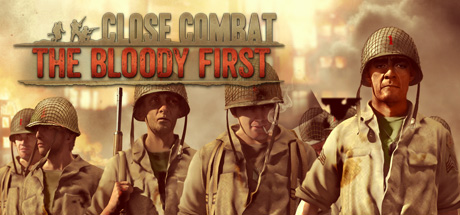 Close Combat: The Bloody First - Steam Access OFFLINE