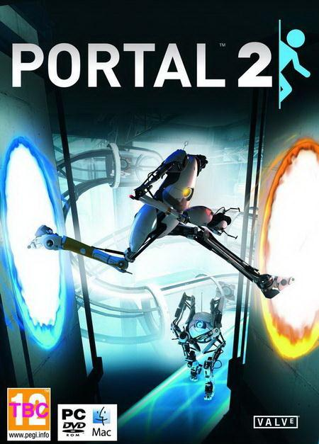 Portal 2 - Steam GIFT / REGION FREE