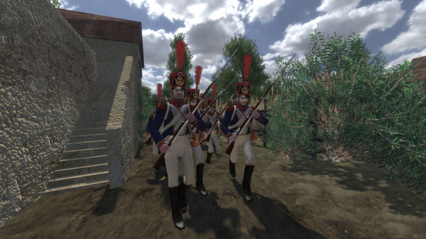 Mount & Blade: Warband - Napoleonic Wars // STEAM GIFT