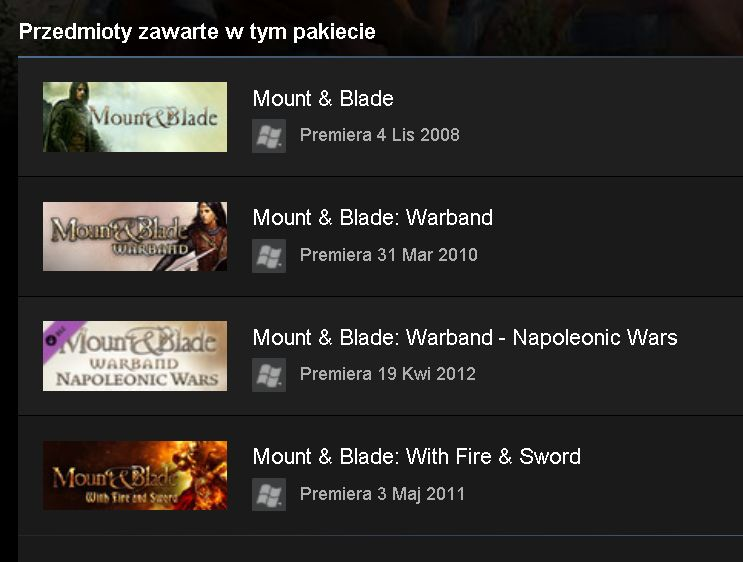 Mount & Blade Collection - Steam GIFT / REGION FREE