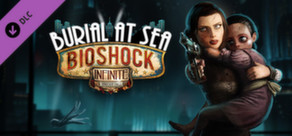 BioShock Infinite: Burial at Sea - Episode Two STEAM