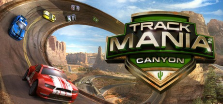 TrackMania² Canyon - STEM GIFT //  REGION FREE