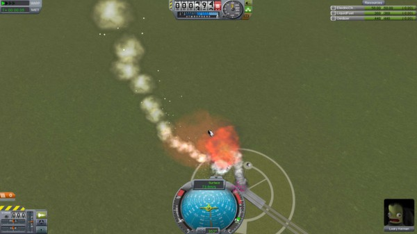 Kerbal Space Program (Steam Gift / RU-CIS)