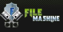 1 month -300Gb- FILEMASHINE (not activated) OFFICIAL