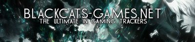 Invites to blackcats-games.net (cat)
