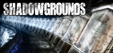 Shadowgrounds Steam Gift/RU CIS