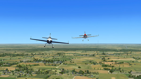 Microsoft Flight Simulator X: Steam Edition GIFT RU CIS