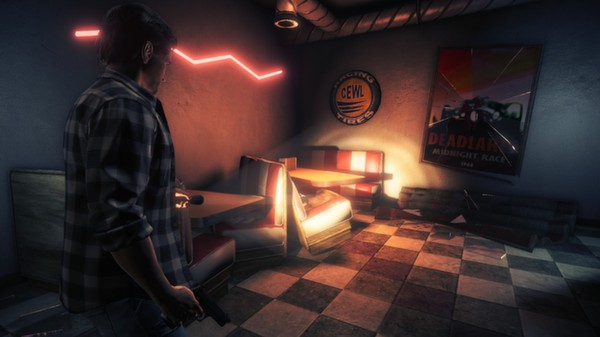Alan Wake´s American Nightmare Steam Gift/RU CIS