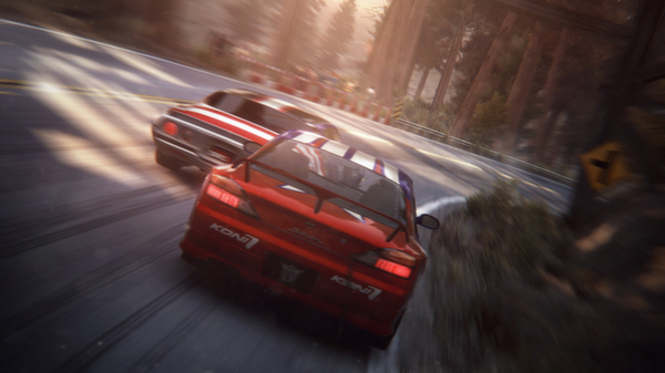 Grid 2 Steam Gift / RU+CIS