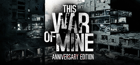 This War of Mine Steam Gift / RU+CIS