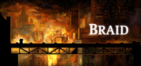 Braid Steam Gift / RU+CIS