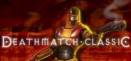 Deathmatch Classic Steam Gift / RU+CIS
