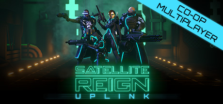 Satellite Reign Steam Gift / RU+CIS