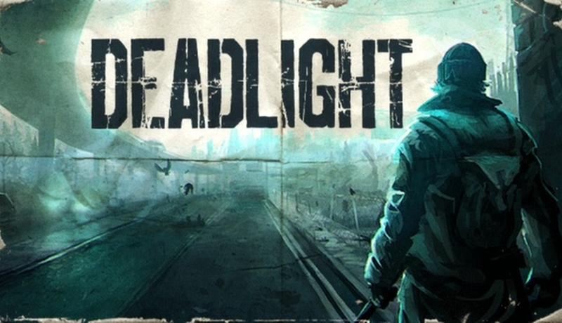 Deadlight Steam Gift/RU CIS
