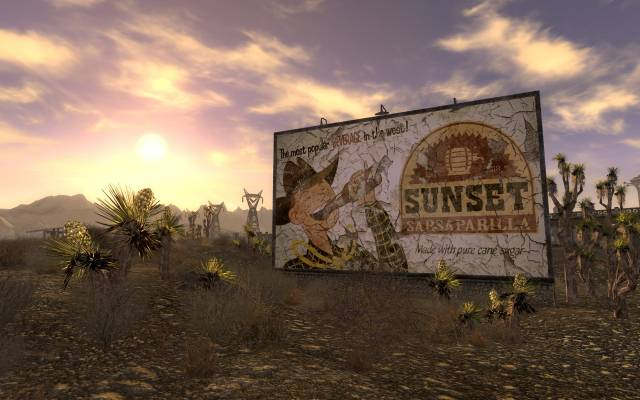 Fallout: New Vegas Steam Gift/RU CIS