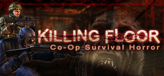 Killing Floor Steam Gift/RU CIS